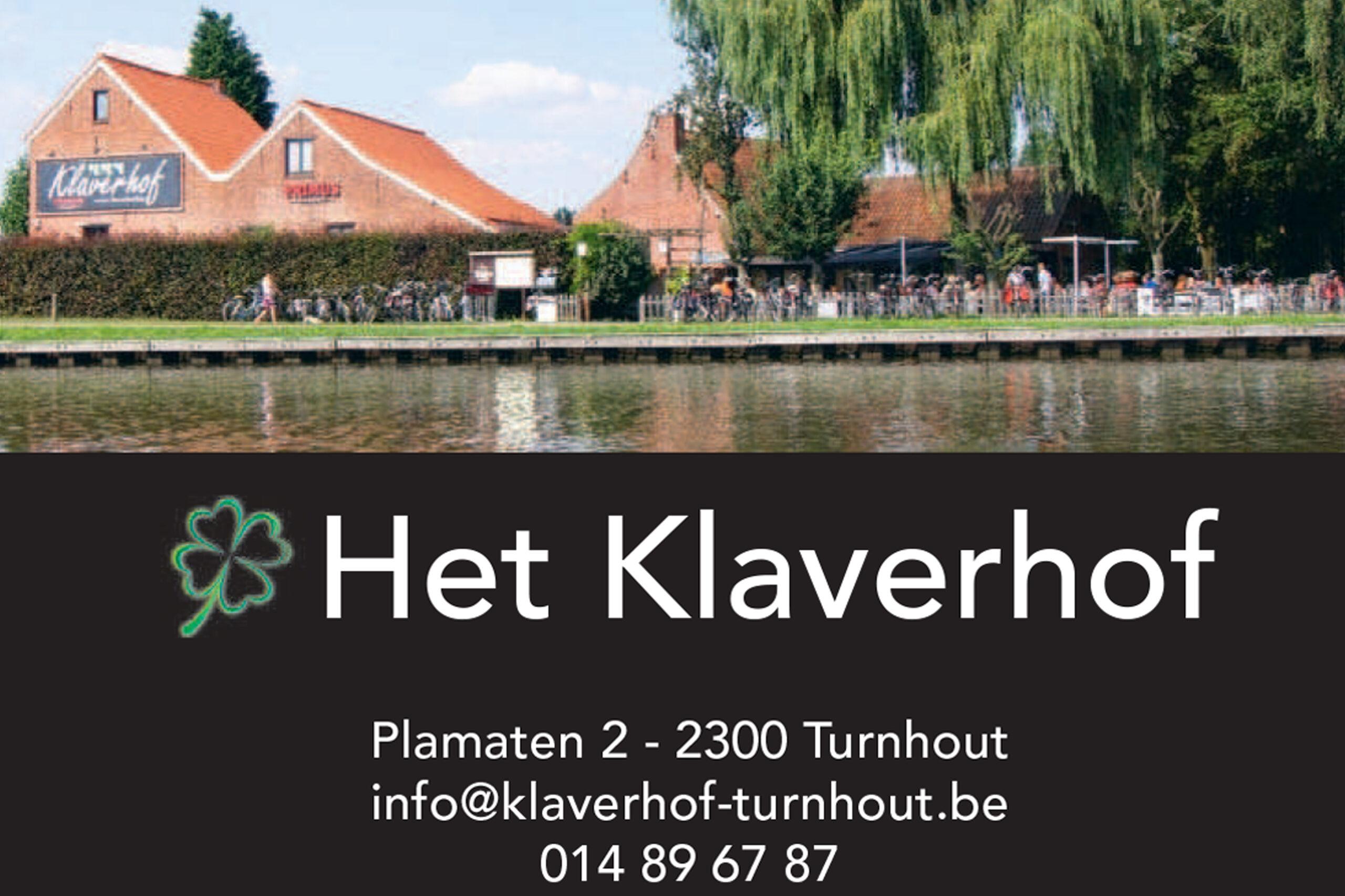 16) Klaverhof