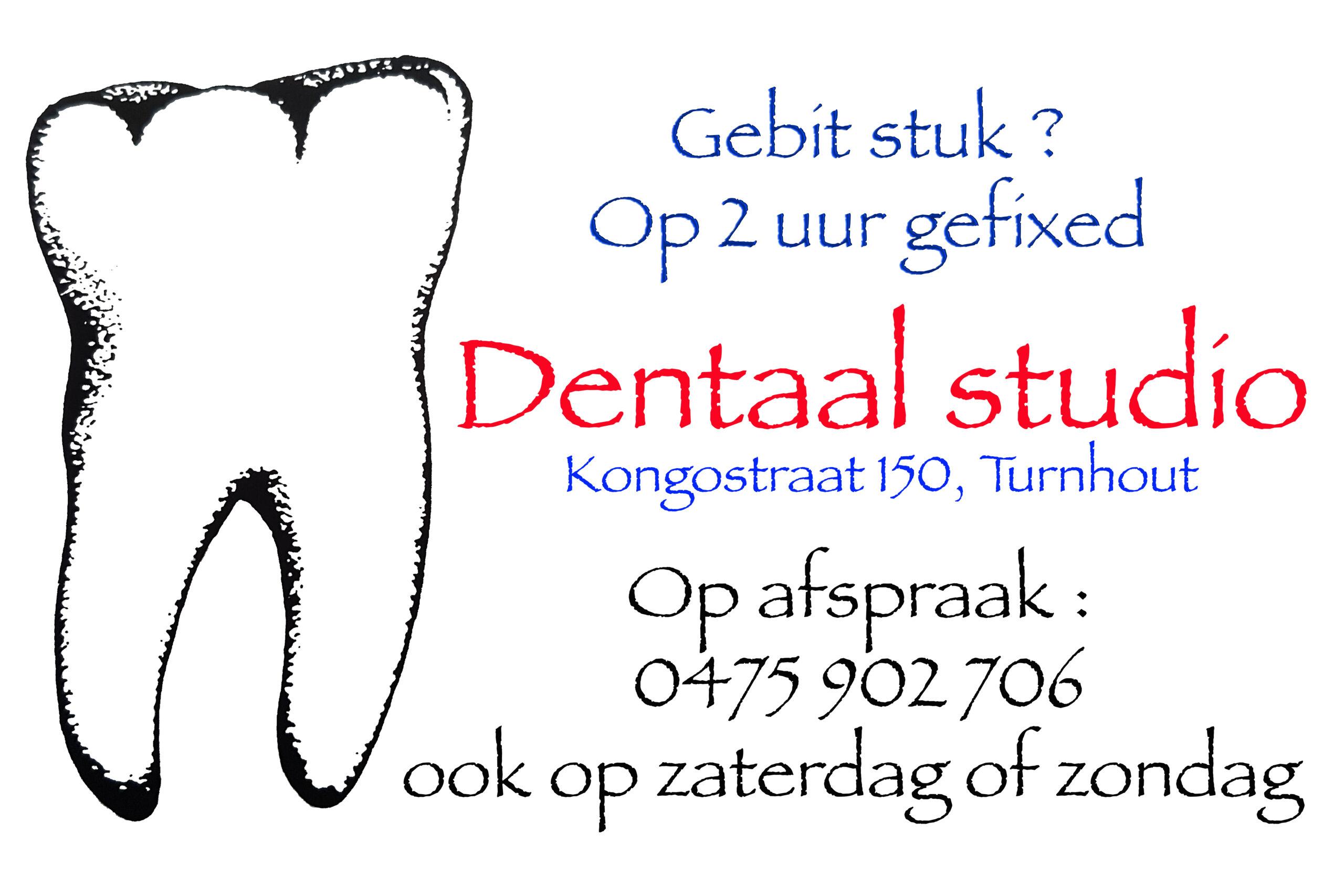 4) Dentaal Studio