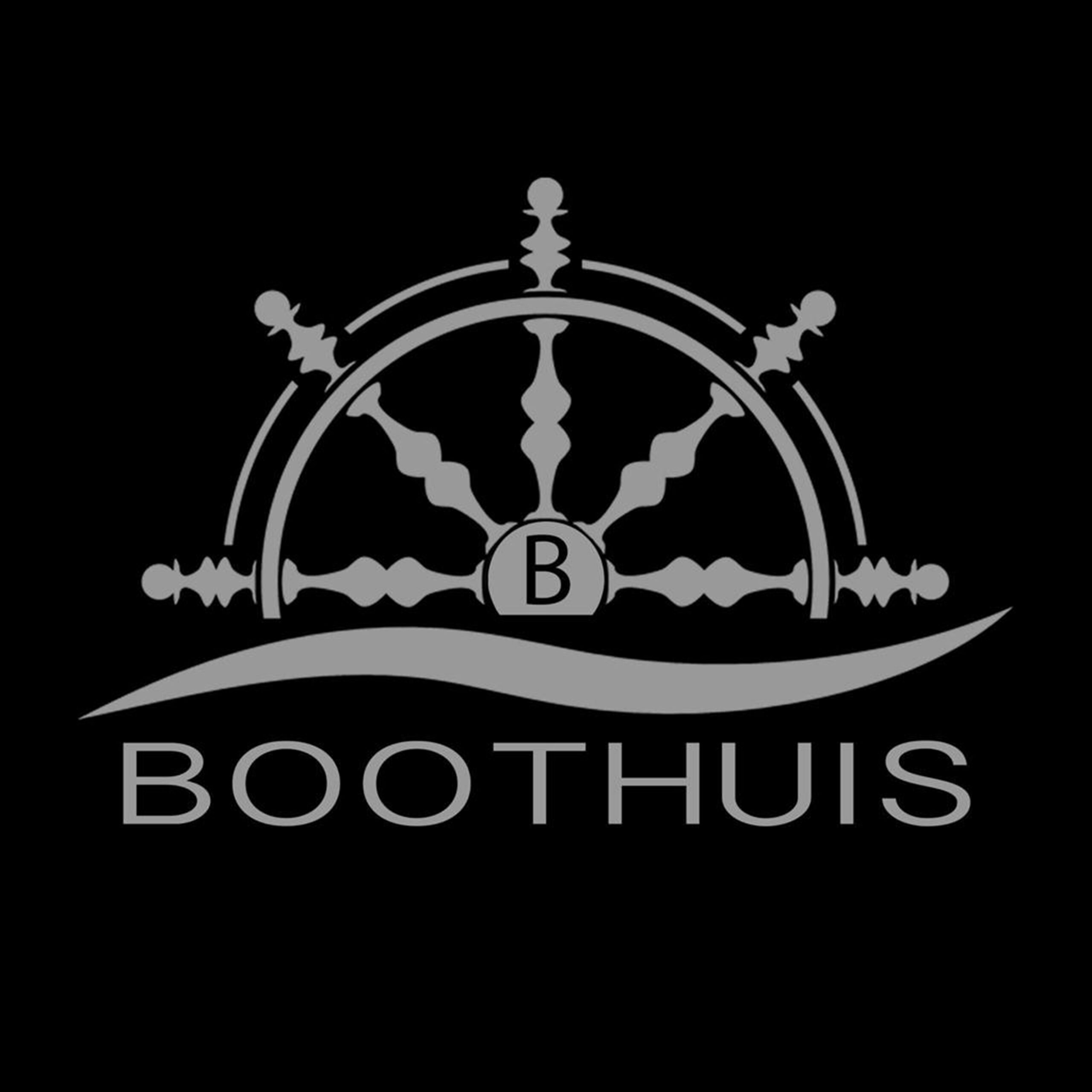 8) Boothuis